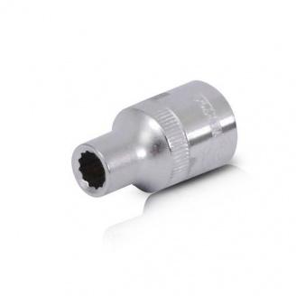 Торцевая головка Intertool ET-0208 1/2 дюйма 8 мм (ET-0208)