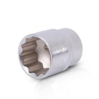 Торцевая головка Intertool ET-0230 1/2 дюйма 30 мм (ET-0230)