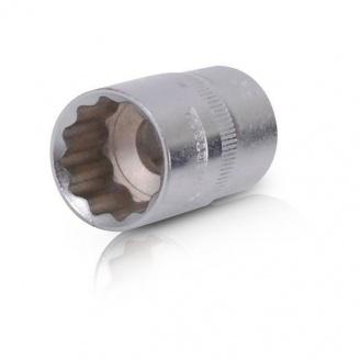 Торцевая головка Intertool ET-0219 1/2 дюйма 19 мм (ET-0219)