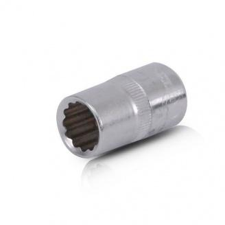 Торцевая головка Intertool ET-0214 1/2 дюйма 14 мм (ET-0214)