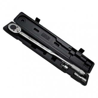 Ключ динамометрический Intertool XT-9010 3/4 дюйма (XT-9010)