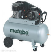 Компрессор METABO MEGA 370/100 D 1,7 кВт (0230137100)