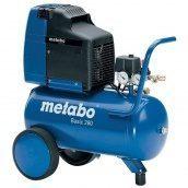 Компрессор METABO BASIC 260 1,5 кВт (0230026203)