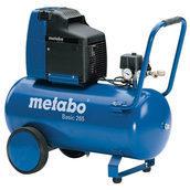 Компрессор METABO BASIC 265 1,5 кВт (0230022216)