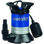 Насос погружной METABO TP 8000 S 350 Вт (0250800000)