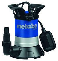 Насос занурювальний METABO TP 8000 S 350 Вт (0250800000)