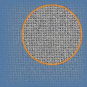 Акустічеcкі прозора тканина Cara Interface 1,7 м