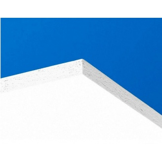 Акустическая панель потолочная Ecophon Hygiene Performance A C4 600*600 мм