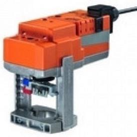 Електропривід для регулюючих клапанів HERZ 230 В 1000 Н (F771282)