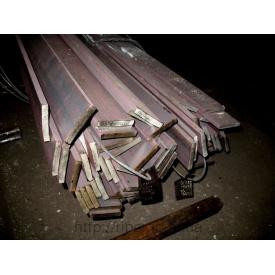 Смуга металева 50х4 мм