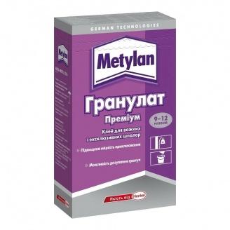 Клей для обоев Metylan Гранулат Премиум 300 г
