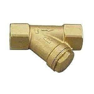 Фильтр-грязевик HERZ 0,5 мм DN 15 (1266201 (FV662))