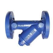 Фільтр-грязьовик з фланцевим підключенням HERZ 4111 0,75 мм DN 80 (1411188)
