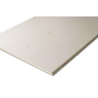 Гипсокартон Knauf Safeboard ГКПО рентгенозащитный ПЛК 625х2000 мм 12,5 мм