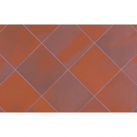 Клінкерна плитка для підлоги АВС-Кlinkergruppe Nobili Feuerland 310*310*8 мм