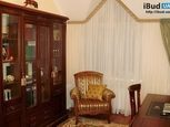 Корпусная мебель в кабинет