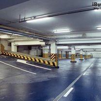 Устройство паркингов
