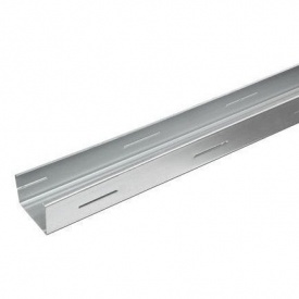 Профіль Knauf CW 4000х75х50 мм 0,6 мм