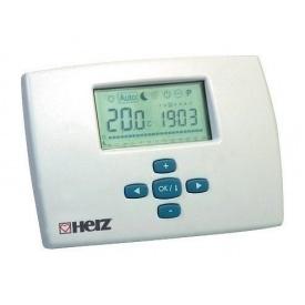 Цифровий часовий термостат HERZ 4,5 В (1779501)