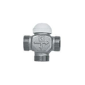 Термостатический клапан трехходовой HERZ CALIS-TS 1/2 дюйма (1776101)