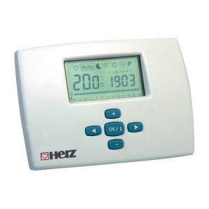Цифровой часовой термостат HERZ 4,5 В (1779501)
