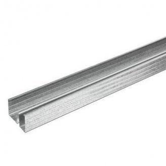 Профиль Knauf MW 2600х75х50 мм 0,6 мм