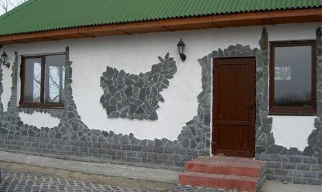 Отделка фасадов своими руками
