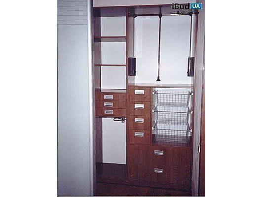шафа купе для кухні всередині фото шафи купе Ibudua