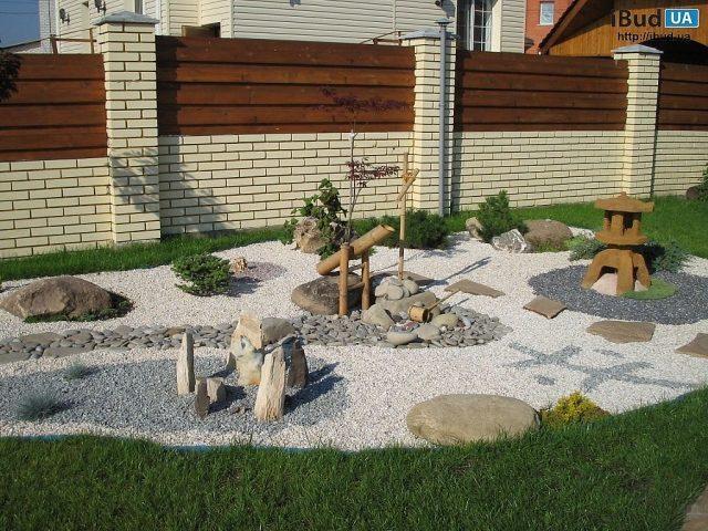 Аппарат Garden Игровой Сад Камней Stone Flesh