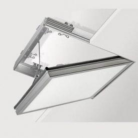 Вбудований світлодіодний світильник Knauf Daylight 300х300 мм