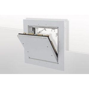 Люк ревизионный Knauf System Рентгенозащита Safeboard 300x300 мм