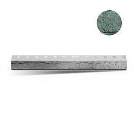 Облицювальна планка Альта-Профіль Камінь сіра