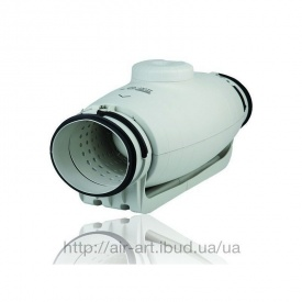 Вентилятор канальний TD 250/100 Silent