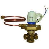 Регулятор перепаду тиску HERZ FIX TS DN 25 (1400283)