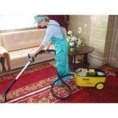Химическая чистка синтетических ковров