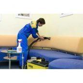 Химическая чистка обивки мягкой мебели