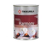 Краска для интерьера Tikkurila Harmony 0,9 л глубоко матовая