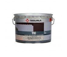 Щелочестойкая латексная краска Tikkurila Yki 740 2,7 л матовая