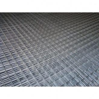 Сітка кладочна 50х50х3 мм 0,37 м