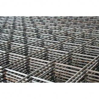 Сітка кладочна 50х50х3 мм 1х2 м