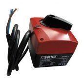 Электропривод для регулирующих кранов с плавным управлением HERZ 24 V (1771262)