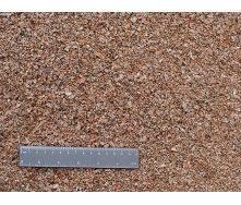Відсів гранітний червоний фракції 2-5 мм