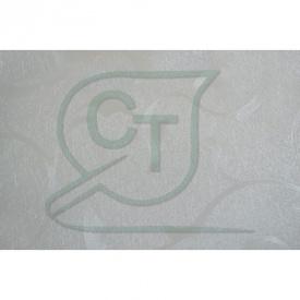 Глянцевая пленка ПЭТ Лилия белая для МДФ фасадов и накладок