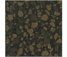 Искусственный акриловый камень HANEX GAR-007 TERRASIENNA