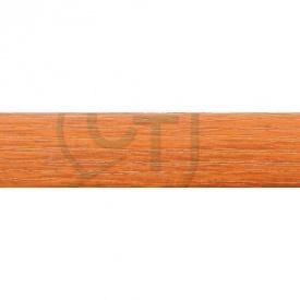Кромка ПВХ Kromag 17.10 22х0,6 мм орех пегас