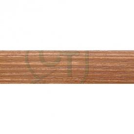 Кромка ПВХ Kromag 20.01 22х0,6 мм вудлайн мокко