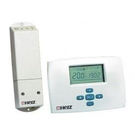 Терморегулятор HERZ цифрової з дистанційним керуванням 230 В (3F79906)