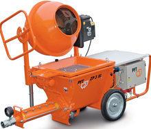 Для приготовления лёгкого строительного раствора или лёгкого бетона