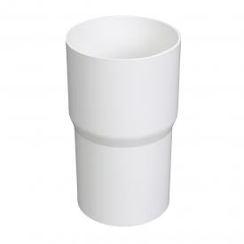 З'єднувач водостічної труби Plastmo 90 мм