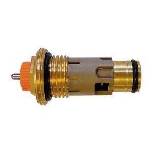Вбудований клапан HERZ TS-98-V для радіаторів 1/2 дюйма (1309398)